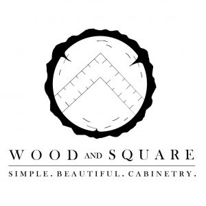 Wood and Square - Maine Custom Cabinetry